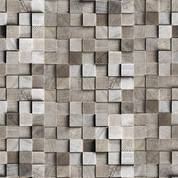 Monoliths & Dimensions | Wall coverings / wallpapers | LONDONART