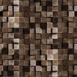 Monoliths & Dimensions | Wall coverings / wallpapers | LONDONART s.r.l.