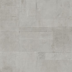 Malmoe grey | Wall coverings / wallpapers | TECNOGRAFICA