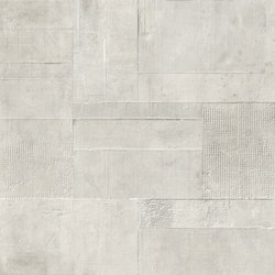 Malmoe white | Wall coverings / wallpapers | TECNOGRAFICA