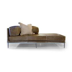 Jackson | Sofa | Dormeuse | Verellen