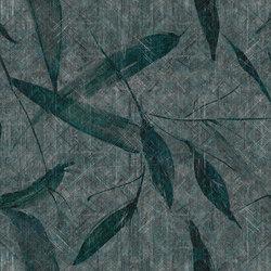 Mayse green | Wandbeläge / Tapeten | TECNOGRAFICA