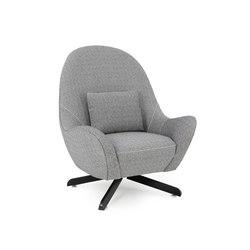 Lutz | Wingchair | Poltrone lounge | Verellen