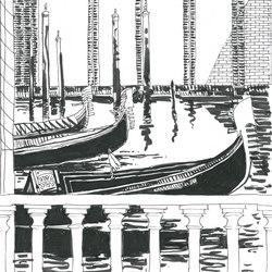 Venezia 73 | Wandbilder / Kunst | TECNOGRAFICA