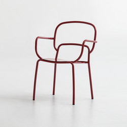 Moyo | Garden chairs | CHAIRS & MORE SRL