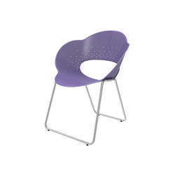 BTC1800 Chair | Sedie | Maglin Site Furniture