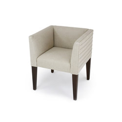 Miles | Dining Chair | Sedie ristorante | Verellen