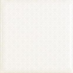 Caprichosa | Zhana Blanco | Ceramic tiles | CARMEN