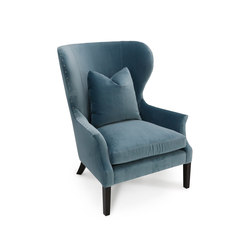 Noella | Wing Chair | Lounge chairs | Verellen