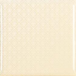 Caprichosa | Zhana Crema | Carrelage céramique | CARMEN