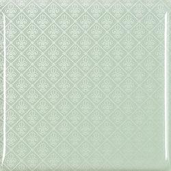 Caprichosa | Zhana Verde Pastel | Piastrelle ceramica | CARMEN