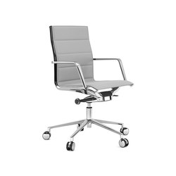 Aluminia | Office Chair | Task chairs | Estel Group