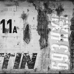Industrialized   Carta parati / tappezzeria   LONDONART