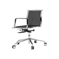 Aluminia | Office Chair | Arbeitsdrehstühle | Estel Group