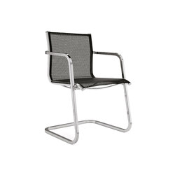 Aluminia | Chair | Visitors chairs / Side chairs | Estel Group