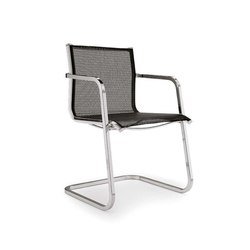 Aluminia | Chair | Sillas | Estel Group