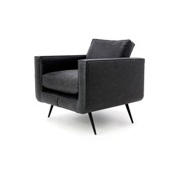 Stella | Club Chair | Poltrone lounge | Verellen