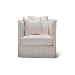 Tatum | Swivel Club Chair | Sessel | Verellen