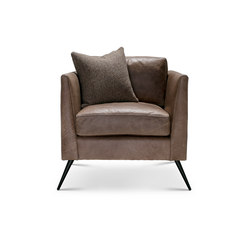Terrence | Club Chair | Lounge chairs | Verellen