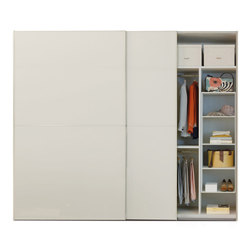 Anfiteatro | Wardrobe | Sliding | Cabinets | Estel Group