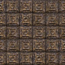Quaristice | Wall coverings / wallpapers | LONDONART s.r.l.