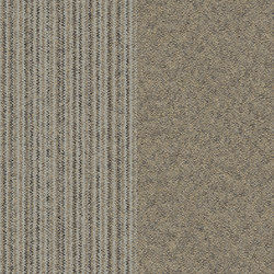 World Woven - ShadowBox Loop Linen variation 1 | Carpet tiles | Interface USA