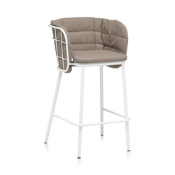 Jujube | SG B | Bar stools | CHAIRS & MORE