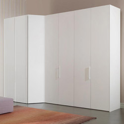 Anteprima | Wardrobe | Hinged Doors | Schränke | Estel Group