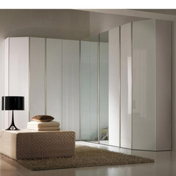 Anteprima | Wardrobe | Hinged Doors | Cabinets | Estel Group