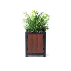 MLP1050-W Planter | Fioriere | Maglin Site Furniture