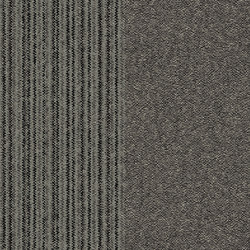 World Woven - ShadowBox Loop Flannel variation 1 | Carpet tiles | Interface USA