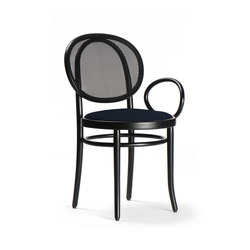 N° 0 | Chaises de restaurant | WIENER GTV DESIGN