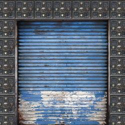 Inox | Wall coverings / wallpapers | LONDONART s.r.l.