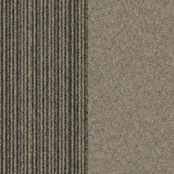 World Woven - ShadowBox Loop Natural variation 1 | Carpet tiles | Interface USA