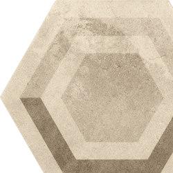Domme | Lods Mix Cream | Bodenfliesen | CARMEN