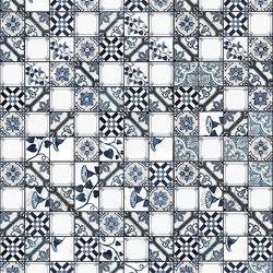 Lisbona | Revestimientos de paredes / papeles pintados | LONDONART