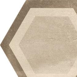 Domme | Lods Mix Cream | Carrelage pour sol | CARMEN