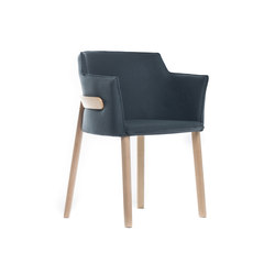 Pince | Restaurant chairs | WIENER GTV DESIGN