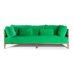 Promenade 230 | Lounge sofas | WIENER GTV DESIGN