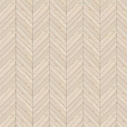 FLOORs Selection Chevron Larch Alba | Wood flooring | Admonter Holzindustrie AG