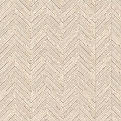FLOORs Selection Chevron Larch Alba | Wood flooring | Admonter Holzindustrie AG