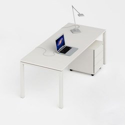 Asterisco IN | Single Desk | Desks | Estel Group