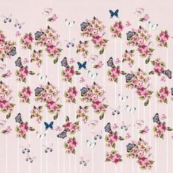 Audrey | Wall coverings / wallpapers | LONDONART