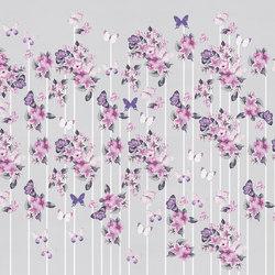 Audrey | Revêtements muraux / papiers peint | LONDONART