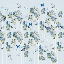 Audrey | Wall coverings / wallpapers | LONDONART