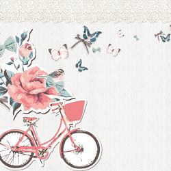 Victoria | Revêtements muraux / papiers peint | LONDONART
