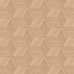 FLOORs Selection Rhombus Oak stone | Wood flooring | Admonter Holzindustrie AG