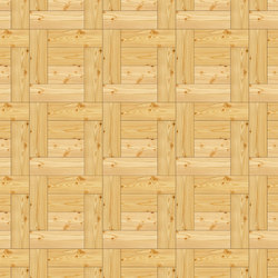 FLOORs Selection Puzzle Larch | Wood flooring | Admonter Holzindustrie AG
