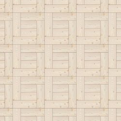 FLOORs Selection Puzzle Larice Alba | Pavimenti in legno | Admonter Holzindustrie AG