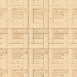 FLOORs Selection Puzzle Larch white | Wood flooring | Admonter Holzindustrie AG